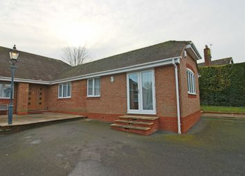 Thumbnail 1 bed semi-detached bungalow to rent in Parkhouse Road, Shipton Bellinger, Tidworth