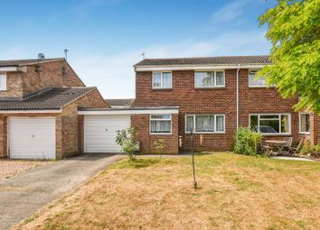 Thumbnail 3 bed semi-detached house for sale in Bristol Road, Bicester
