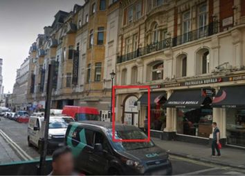Restaurant/cafe to let in Shaftesbury Avenue, London W1D