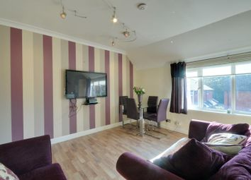 Thumbnail 1 bedroom flat to rent in Carew Road, Northwood