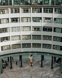 Television Centre, Wood Lane, London W12