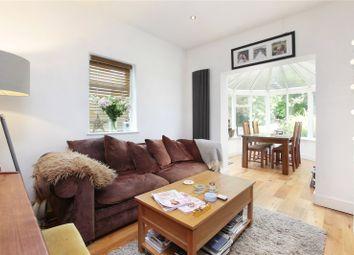 Thumbnail 2 bedroom flat for sale in Beechcroft Road, Wandsworth Common, London