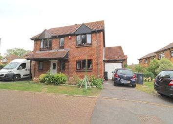 Thumbnail 4 bed detached house for sale in Greenacres Way, Hailsham