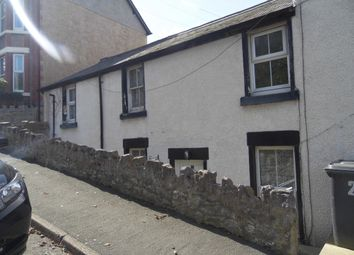 Thumbnail 2 bed cottage to rent in Cambria Road, Old Colwyn