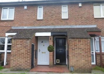 Thumbnail 1 bed maisonette for sale in Ashurst Close, Crayford, Dartford