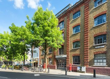 Thumbnail 2 bed flat for sale in Ship House, 35 Battersea Square, London