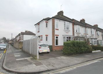 Thumbnail 3 bed end terrace house for sale in Enslin Road, Eltham, London