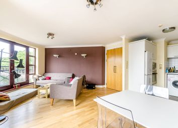 Thumbnail 2 bedroom flat to rent in Russell Place, Rotherhithe