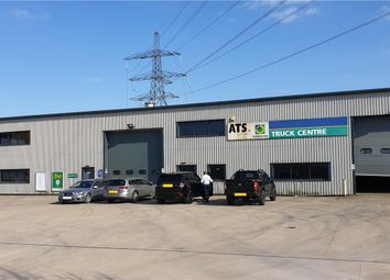 Thumbnail Warehouse to let in Unit B4.1 Marchwood Industrial Park, North Road, Marchwood, Southampton