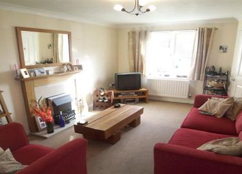 Thumbnail 2 bed terraced house to rent in Dunstans Drive, Winnersh, Wokingham