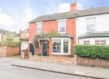 Thumbnail 4 bed end terrace house for sale in George Street, Bedford