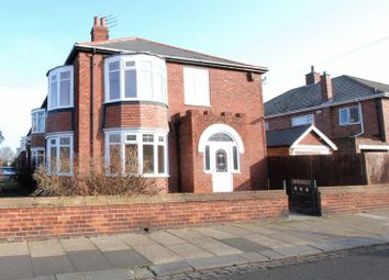 Thumbnail 4 bed semi-detached house to rent in Cypress Gardens, Blyth