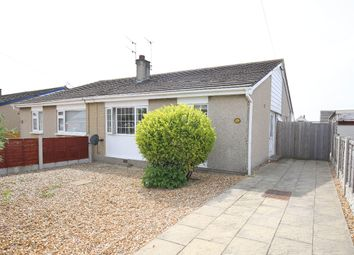 Thumbnail 2 bed bungalow for sale in Foxfield Avenue, Westgate, Morecambe