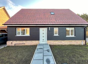 3 bed link-detached house for sale in The Paddock, Rampton, Cambridge CB24