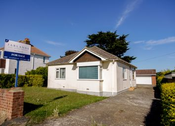 Thumbnail 2 bed bungalow for sale in Ambleside Avenue, Telscombe Cliffs, Peacehaven, East Sussex
