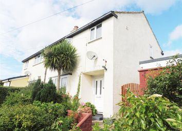 Thumbnail 3 bed property to rent in Grenville Avenue, Torquay