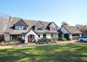 Westward Lane, West Chiltington, Pulborough RH20. 5 bed detached house for sale