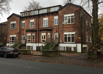 Thumbnail 2 bedroom property to rent in Egerton Road, Fallowfield, Manchester