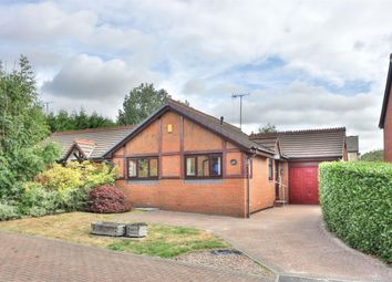 Thumbnail 2 bed semi-detached bungalow for sale in Wheelwright Drive, Rochdale