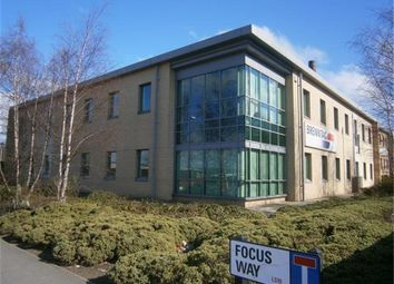 Thumbnail Office to let in No. 1, Rawdon Park, Yeadon, Leeds, West Yorkshire, UK