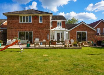 5 bed detached house for sale in Pondfield Road, Kenley CR8