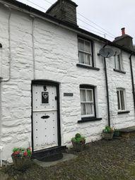 Thumbnail 2 bed cottage to rent in Rhayader, Llandrindod Wells