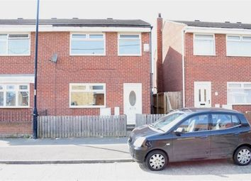 Thumbnail 3 bed semi-detached house to rent in Oswald Terrace West, Castletown, Sunderland