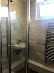 Thumbnail 5 bed flat to rent in St. John's Avenue, London