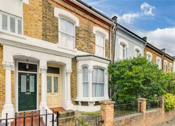 Thumbnail 3 bed terraced house for sale in Kersley Road, London
