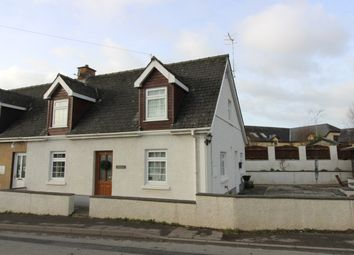 Thumbnail 2 bed semi-detached house for sale in Talsarn, Lampeter, Ceredigion