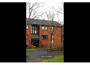 Thumbnail 2 bed flat to rent in Kelvinside Drive, Glasgow