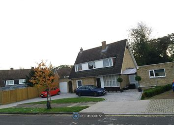 Thumbnail 4 bedroom detached house to rent in Melbury Close, Chislehurst