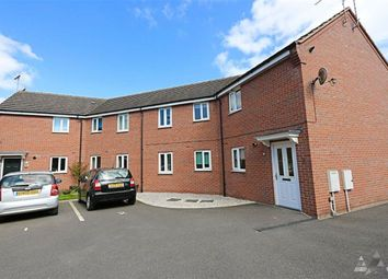 Thumbnail 2 bed maisonette to rent in Wylam Close, Clay Cross, Chesterfield, Derbyshire