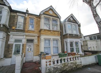 Thumbnail 5 bedroom terraced house for sale in Woodbury Road, London
