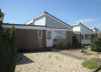 Thumbnail 2 bed bungalow for sale in Yew Tree Close, Yeovil