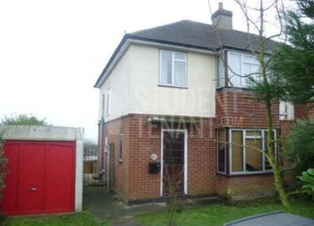 Thumbnail 5 bed shared accommodation to rent in Glen Iris Avenue, Canterbury, Kent