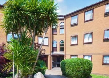 Thumbnail 1 bed flat for sale in Westgate Court, Waltham Cross, Hertfordshire