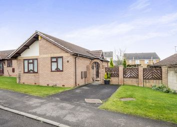 Thumbnail 3 bed bungalow for sale in Richmond Road, Upton, Pontefract