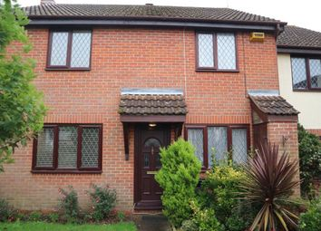 Thumbnail 2 bedroom property to rent in Harcombe Close, Poole