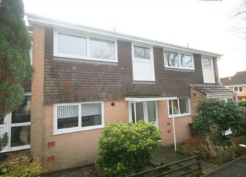 3 bed terraced house for sale in Mary Dean Close, Tamerton Foliot, Plymouth PL5