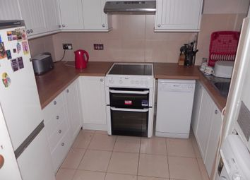 Thumbnail 3 bed flat to rent in Renmuir Street, Tooting, London