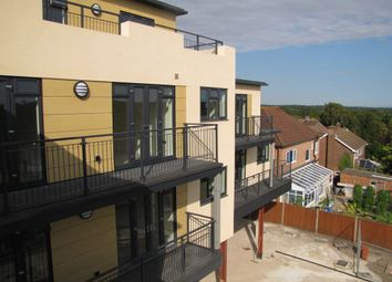 Thumbnail 1 bed flat to rent in Curzon Rd, Waterlooville