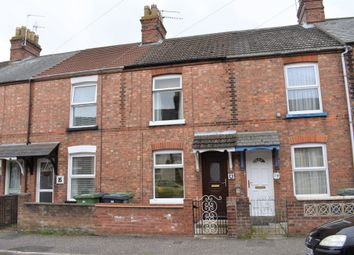 Thumbnail 3 bed terraced house for sale in St Andrews Road, Gorleston, Great Yarmouth, Norfolk