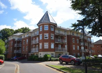 2 bed flat to rent in Rollesbrook Gardens, Hill Lane, Southampton SO15