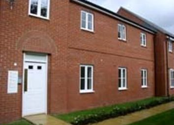 Thumbnail 2 bed flat to rent in Northfields, Sturminster Newton, Dorset