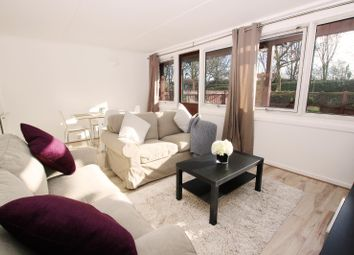Thumbnail 4 bed maisonette to rent in Russell Court, Strasburg Road, London