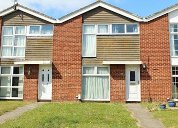 Thumbnail 3 bed terraced house for sale in Gale Moor Avenue, Gosport