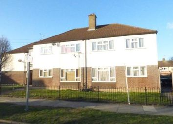 Thumbnail 1 bedroom flat for sale in Keir Hardie Way, Barking