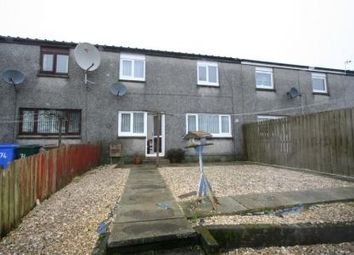 Thumbnail 2 bed terraced house for sale in Sinclair Court, New Farm Loch, Kilmarnock