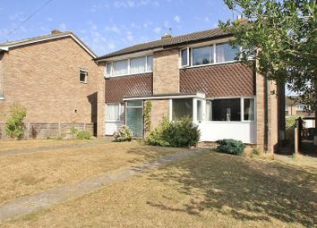 Thumbnail 2 bed property for sale in Orchard Close, Chalgrove, Oxford